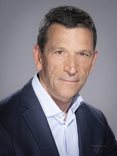 Hervé ORY-LAVOLLÉE