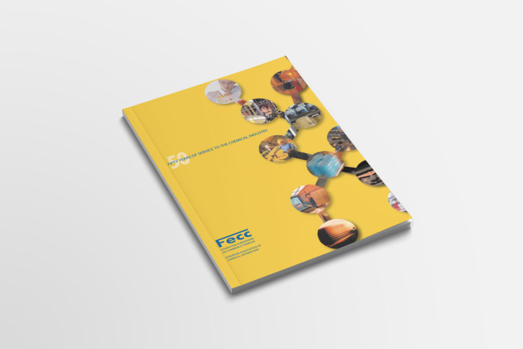 Fecc 50 Years of Service to the Chemical Industry