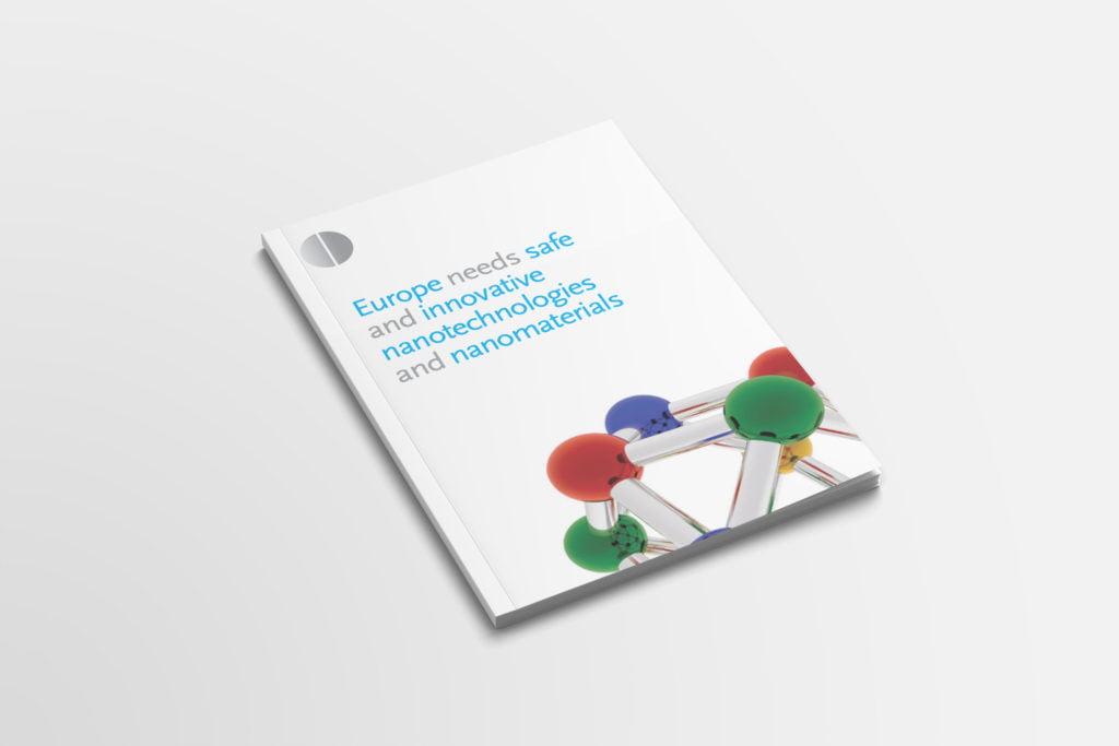 Leaflet on nanotechnologies published