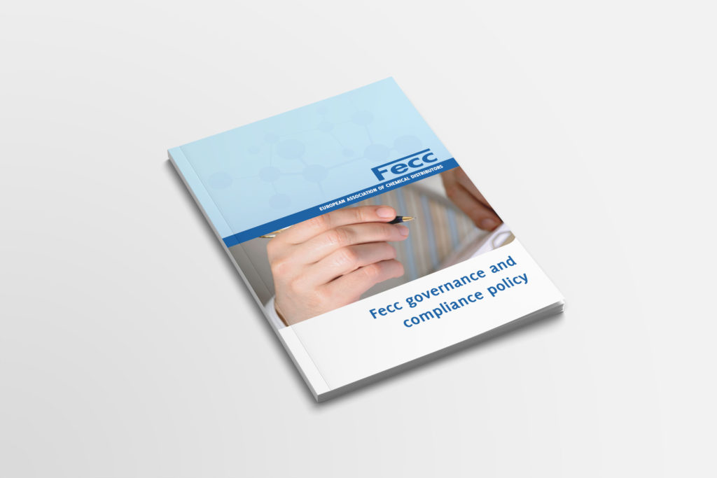 Fecc Governance and Compliance document