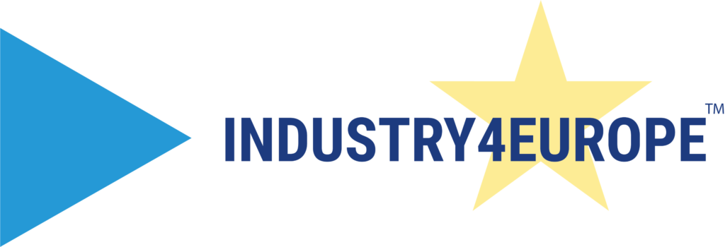 Industry4Europe welcomes an important industry focus from the European Commission