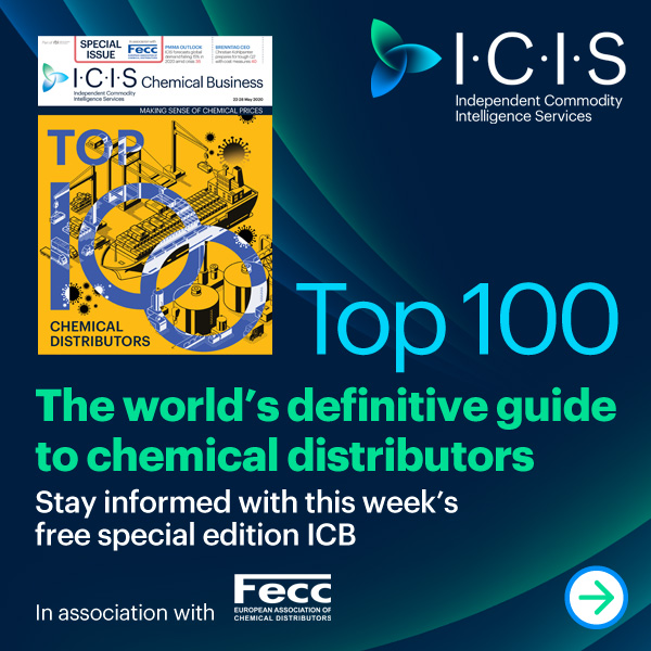 ICIS special edition in association with Fecc is out