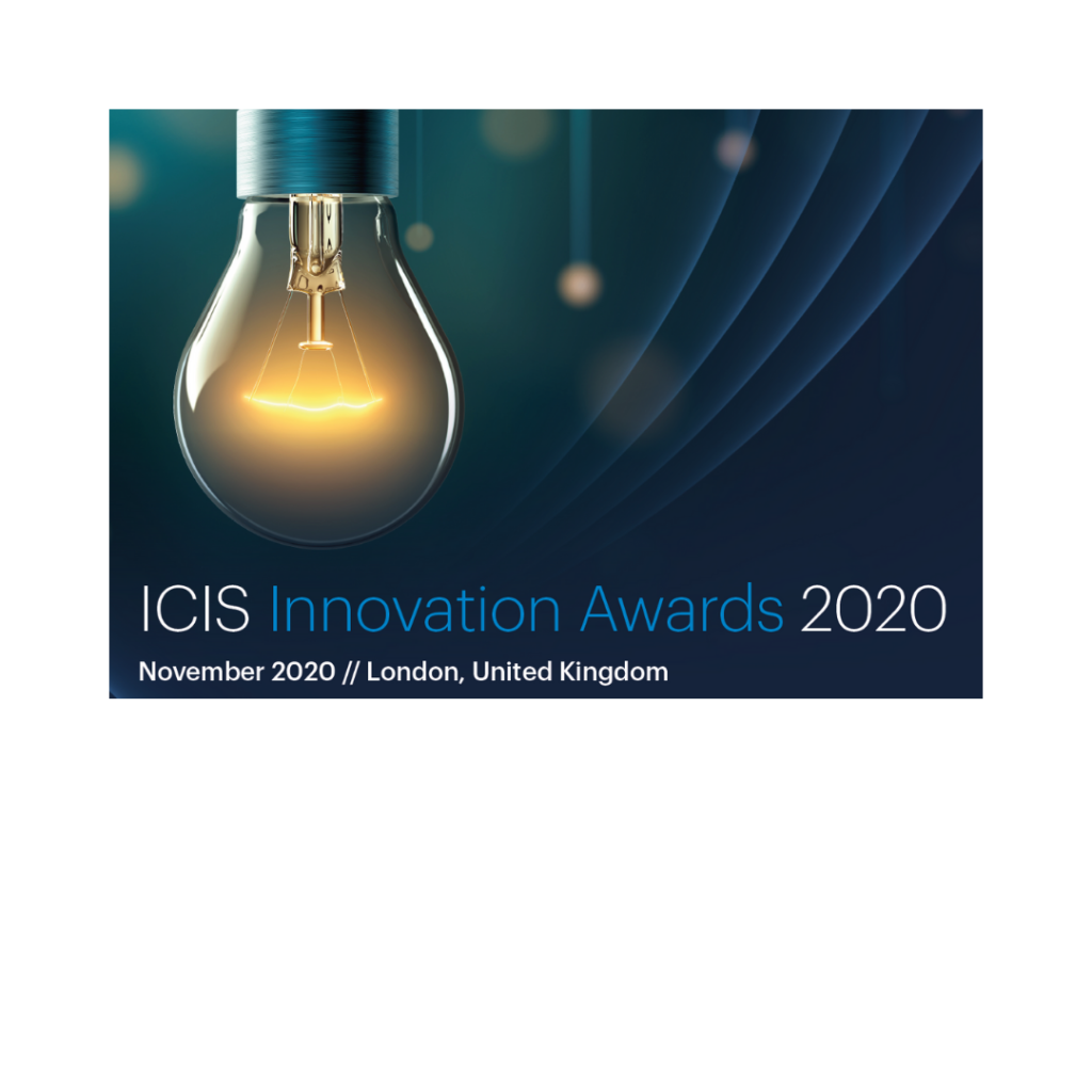 ICIS Innovation Awards 2020: entries are open