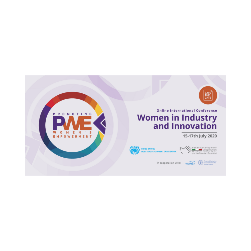 """Fecc Director General to join UNIDO's online event """"Women in Industry and Innovation"""""""