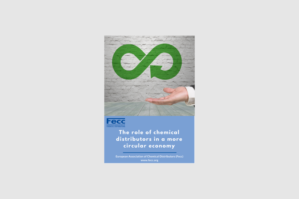 Fecc: The role of chemical distributors in a more circular economy