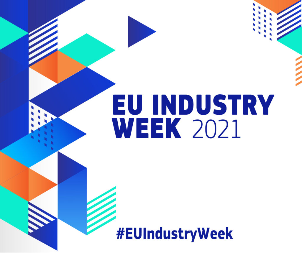 Fecc hosts circular economy session during EU Commission´s Industry Week 2021