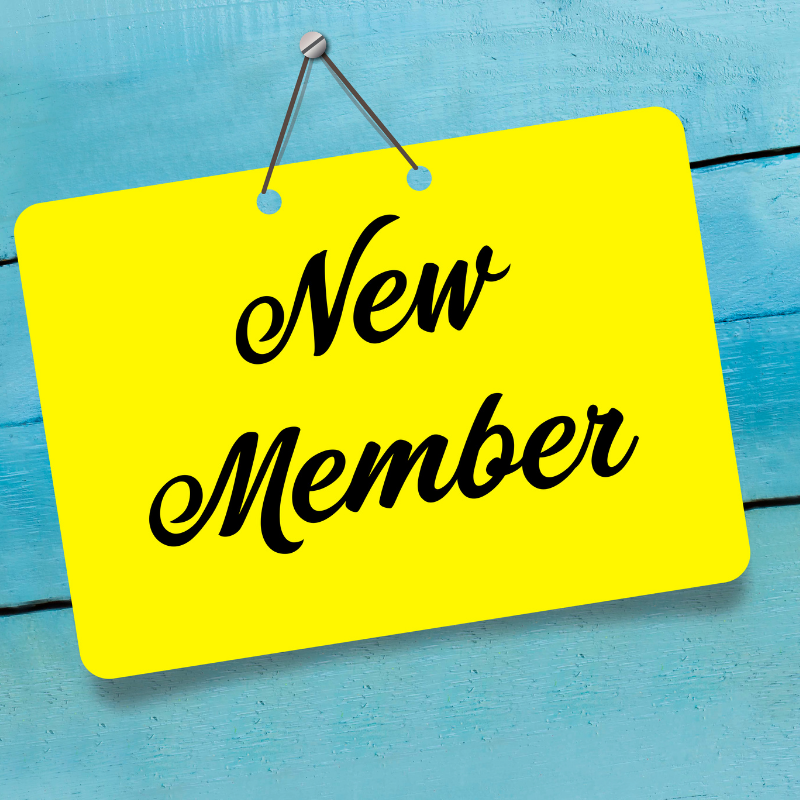 Warm welcome to our new Fecc member: Lisam!