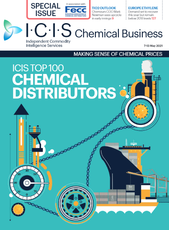 ICIS Special Edition in association with Fecc out now