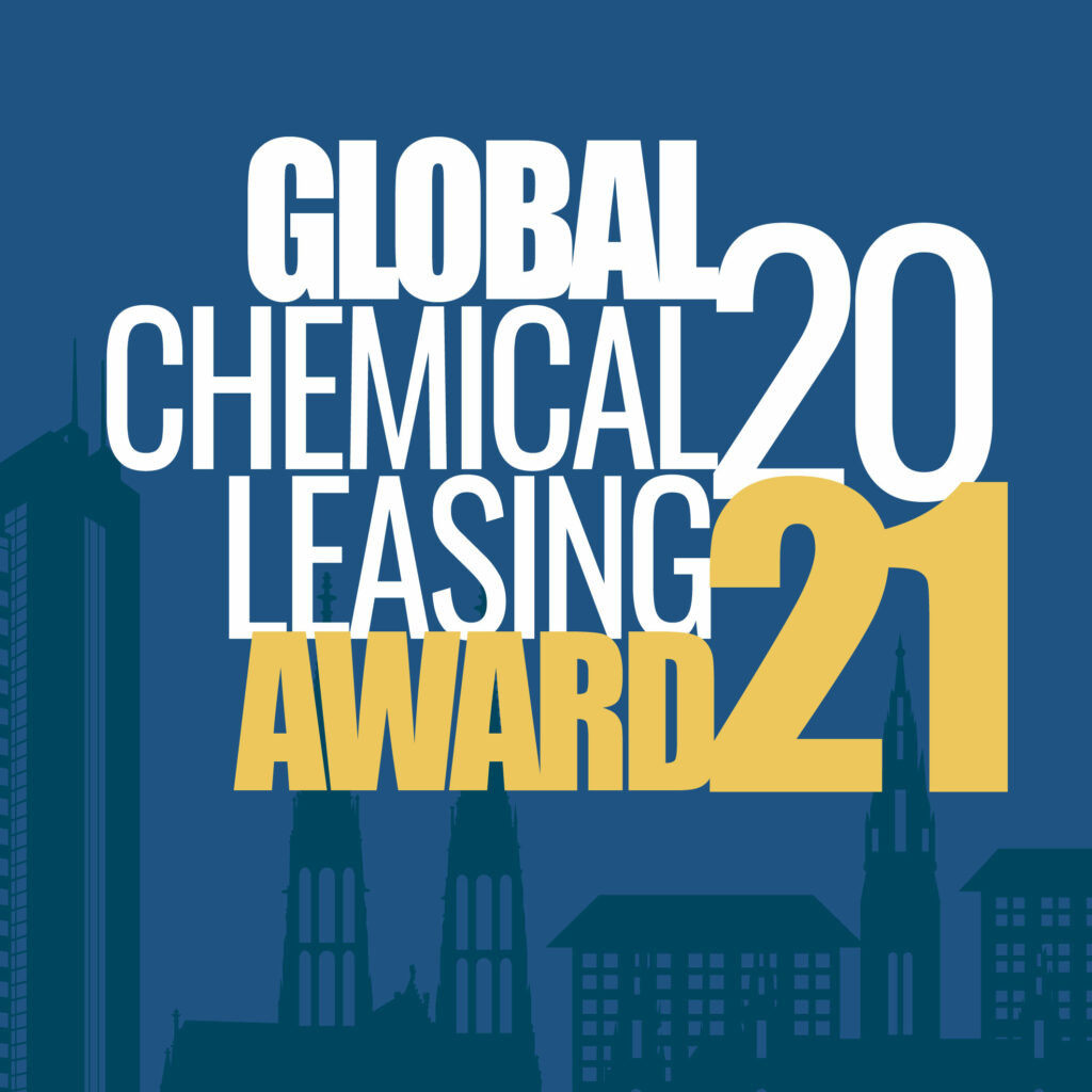 Global Chemical Leasing Awards Ceremony 2021